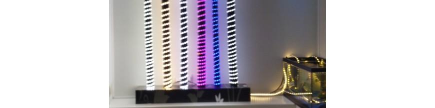 Compra tus Tiras LED en Rivas Vaciamadrid.