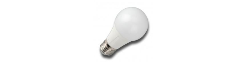 Compra tus Bombillas E27 LED en Rivas Vaciamadrid.