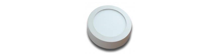 Compra tus Plafones LED superficie en Rivas Vaciamadrid.