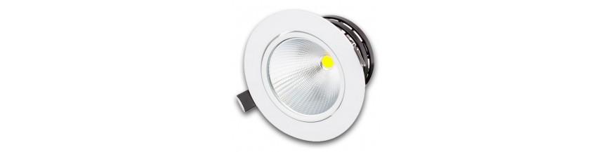 Compra tus Downlights LED en Rivas Vaciamadrid.
