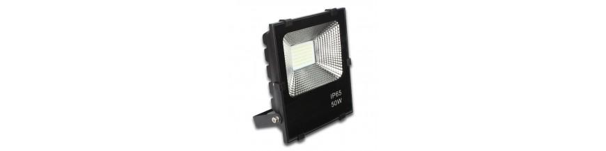 Compra tu Proyector LED para exterior PROFESIONAL en Rivas Vaciamadrid
