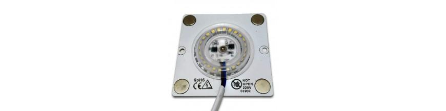 Compra tus Módulos LED en Rivas Vaciamadrid