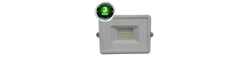 Compra tus Proyectores LED para exterior ECO-SLIM en Rivas Vaciamadrid