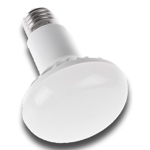 Bombilla LED E27 R80